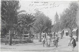 Algérie Coléa Le Square - Andere Städte
