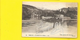 VERNON Remorqueur Sur La Seine (Chapalain) Eure (27) - Vernon