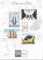 Belg. 2020 - Collector (timbres-poste Iconiques) NUMEROTE ** - Belgique