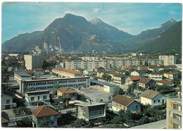 CP SAINT EGREVE - Quartier PREDIEU Et Les Ecoles - Au Fond , CHAMECHAUDE Et La PINEA - Andere Gemeenten