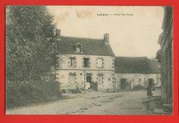 1508 - ORNE - LONGNY - Hôtel Saint Anne - Longny Au Perche