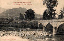 11104    MASSAT   LE PONT SUR L ARAC - France