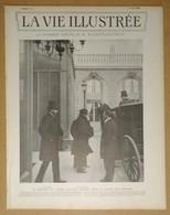 La Vie Illustrée N°181 Du 04/04/1902 Waldeck-Rousseau/Maroc/Angleterre Et Transvaal/Mort De Cecil Rhodes/Cotignac - Journaux - Quotidiens