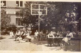 463D...Ecole Normale De Jeunes Filles. Etude En Plein Air - Foix