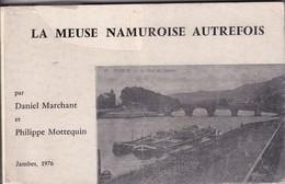La Meuse Namuroise Autrfois - Namur