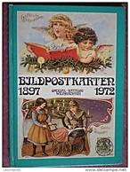 BILDPOSTKARTEN 1897 1972 FROHLICHE WEIHNACHTEN DEUTSCHLAND CATALOGUE DE CARTES POSTALES ILLUSTREES ALLEMANDES - Livres