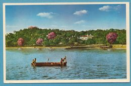 PARAGUAY - Lago De Ypacarai - San Bernardino - Hotel Del Lago - Paraguay