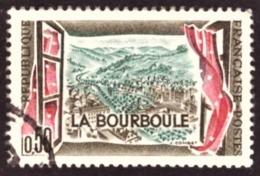 France 1960 - La Bourboule TBE - Frankreich
