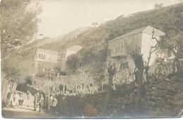 Algérie - Souk El Gharb.carte Photo . - Argelia