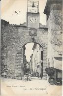 APT Porte Saignon - Apt