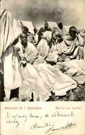 ETHIOPIE - Carte Postale - Souvenir De L'Abyssinie - Marché Aux Hardes - L 51245 - Ethiopie