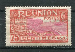 REUNION  N°  68 *  (Y&T)  (Charnière) - Ongebruikt