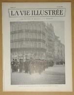 La Vie Illustrée N°183 Du 18/04/1902 Les Troubles En Belgique/L'oeuvre De M. Doumer En Extrême-Orient/Fêtes D'Oran - Journaux - Quotidiens