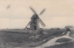 Ye Olde Winde Mill , NANTUCKET , Mass. , 1901-07 - Moulins à Vent