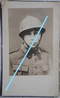 Mortuaire ABL Soldat Léon SCHOUFFLER Mort à KUURNE Regio Kortrijk Harelbeke 24 Mai 1940 Armée Belge - Obituary Notices