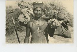 AFRIQUE - MADAGASCAR - Un Coin De MADAGASCAR Vu Par STAVY - N° 855 - Facteur TSIMANDOHA - Madagascar