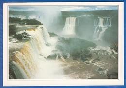 Argentinien; Iguacu; Cataratas; Salto Grande De Santa Maria - Argentinien