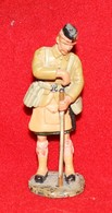 Fantassin écossais Gb 1914 - Leger