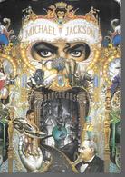 Michael Jackson - Singers & Musicians