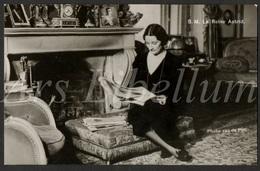 Postcard / ROYALTY / Belgium / Belgique / België / Reine Astrid / Koningin Astrid / Queen Astrid / Unused - Familles Royales