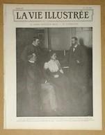 La Vie Illustrée N°184 Du 25/04/1902 L'agitateur Belge M. Emile Vandervelde/La Propagande électorale Par L'affiche - Journaux - Quotidiens