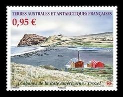 TAAF 2019 Mih. 1030 American Bay MNH ** - Unused Stamps