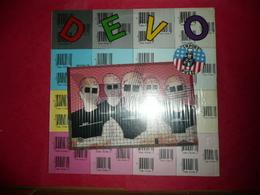 LP N°1771 - DEVO - DUTY NOW FOR THE FUTURE - COMPILATION 12 TITRES ROCK NEW WAVE VOIR AUSSI MES CD - Rock