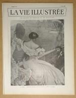 La Vie Illustrée N°185 Du 02/05/1902 Les Salons De Peinture Et De Sculpture - Journaux - Quotidiens