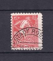 Mecklenburg-Vorpommern - 1945 - Michel Nr. 28 - Gest. - 60 Euro - Sowjetische Zone (SBZ)