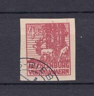 Mecklenburg-Vorpommern - 1946 - Michel Nr. 31 Y - Gest. - 60 Euro - Sowjetische Zone (SBZ)