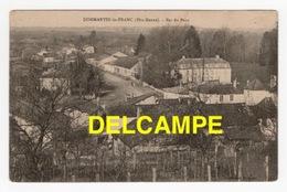 DD / 52 HAUTE MARNE / DOMMARTIN-LE-FRANC / LE BAS DU PAYS / 1912 - France