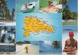 RÉPUBLIQUE DOMINICAINE - REPUBLICA DOMINICANA - Dominicaine (République)