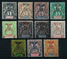 Nueva Caledonia Nº 67/... Cat.182€ - Ongebruikt