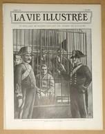 La Vie Illustrée N°186 Du 09/05/1902 Le Brigand Musolino... Lucques/Les élections En France Et à L'étranger - Journaux - Quotidiens
