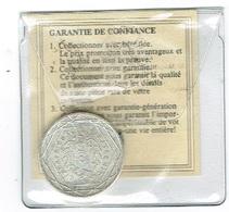 France 5 Euros Argent - Ukraine