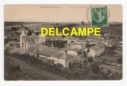 DD / 52 HAUTE MARNE / BEURVILLE / VUE GENERALE / 1913 - France