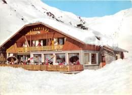 Hotel L Olympic Le Tour Par Argentiere 28(scan Recto-verso) MA771 - Autres Communes