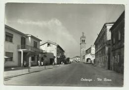 CODEVIGO - VIA ROMA   VIAGGIATA FG - Padova
