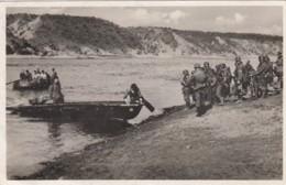 Deutsches Reich Propaganda Postkarte 1944 Unsere Wehrmacht - Briefe U. Dokumente