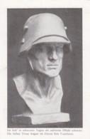 Deutsches Reich Propaganda Postkarte 1940 Sommekrieger - Briefe U. Dokumente