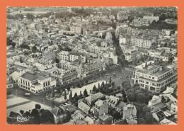 A662 / 385 03 - VICHY Vue Aérienne De La Place De La Poste - Vichy