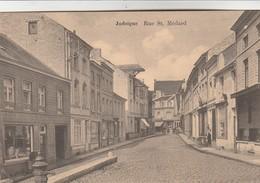 Jodoigne , Rue Saint Médard , - Jodoigne