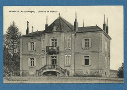 MONBAZILLAC ( Dordogne ) - Domaine De Planque ( Ref 238 ) - Frankreich