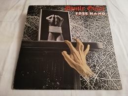 LP 0355   Gentle Giant: Free Hand [1975, UK, Chrysalis CHR.1093, Textinlay], Cover: Vg / Vinyl: Vg+ - Rock