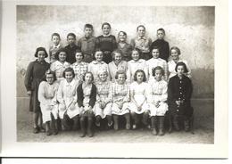 88 - Vosges - Hamanxard - Val D'Ajol - Ecole De 1947 - Autres Communes