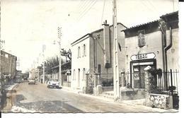 69 - Rhone - Les Milles - Avenue De La Gare - France
