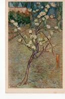 Zundert - Vincent Van Gogh - Serie 1 - Nr. 4 X  Z - Pays-Bas