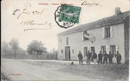 Chambley Caserne Des Douanes - Chambley Bussieres