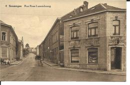 Belgique - Soumagne - Rue Rosa - Belgique