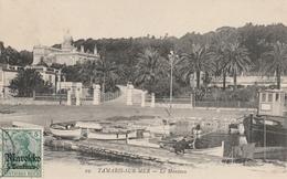 Marokko-TAMARIS-SUR-MER-Le Monteau - Ehemalige Dt. Kolonien